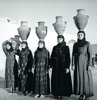 La fotografía árabe