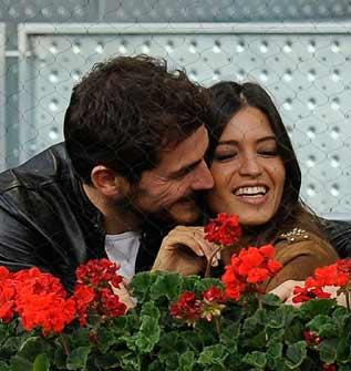 Casillas primero, y Carbonero después, darán qué hablar en Nochevieja.