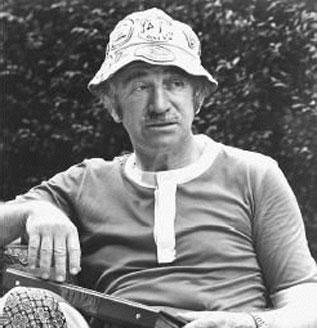 El director Don Siegel