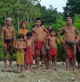 ¿Esta sociedad es natural? Perdidos-tribu