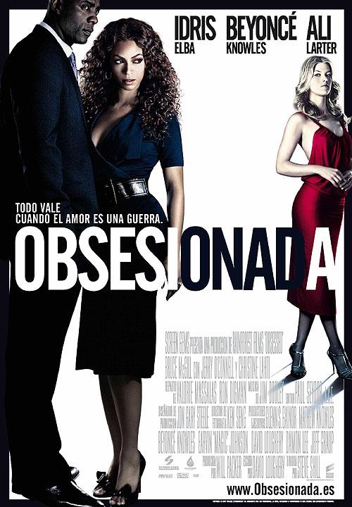 OBSESIONADA (DVDRIP) (CASTELLANO) - 2009 - Foto-001